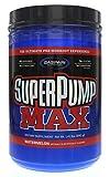 Gaspari Nutrition Superpump Max, Watermelon, 1.41-Pounds For Sale