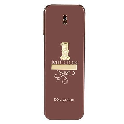 Perfume para hombres - 100ml Original para hombre Fragancia fresca y duradera Perfume Perfume de notas