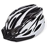SUNVP Mens&Womens Ultralight Stable Road Mountain Bike MTB Mountain Bicycle Cycling Sports Safety Helmet