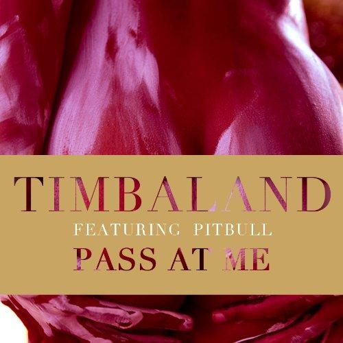 Pass At Me [feat. Pitbull]