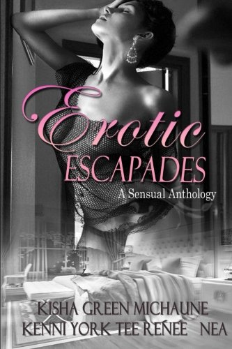 Books : Erotic Escapades