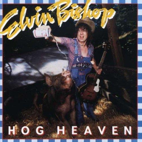 Price comparison product image Hog Heaven by Elvin Bishop