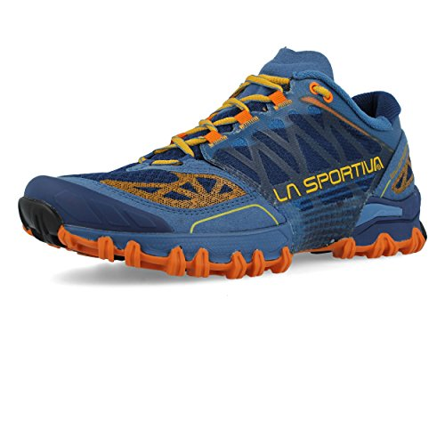 Bushido Trail Blue SS18 Sportiva Shoes Running La 7nZ1gx5