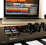 M-Audio Axiom AIR Mini 32 | Ultra-Portable 32 Key