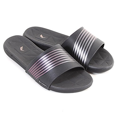 Resort Adulto de R82207 Fem Colores Chanclas Varios y EU 39 Raider Piscina Zapatos Playa Multicolor 23510 Unisex Rider qfvEnRxp