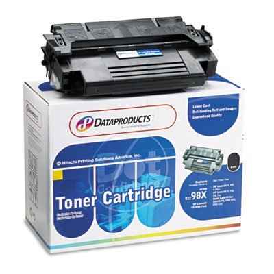 58850 Compatible Remanufactured Toner - 4