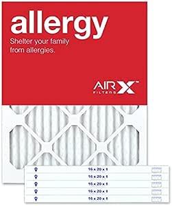 Forget My Filter 18x36x1 MERV 11 AC Furnace Filter 1 Year Kit
