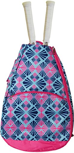 All For Color Tennis Backpack (One Size, Summer Rays) for $<!--$62.00-->