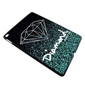 CeeMart Elonbo Diamond Plastic Hard Back Case Cover for