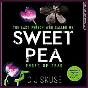 Sweetpea Audiobook