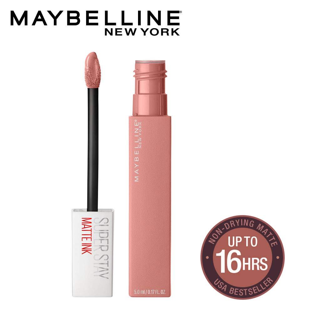 Maybelline-New-York-Super-Stay-Matte-Ink-Liquid-Lipstick thumbnail 52