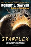 Starplex, Robert J. Sawyer, 0889954445