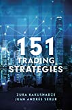 img - for 151 Trading Strategies book / textbook / text book