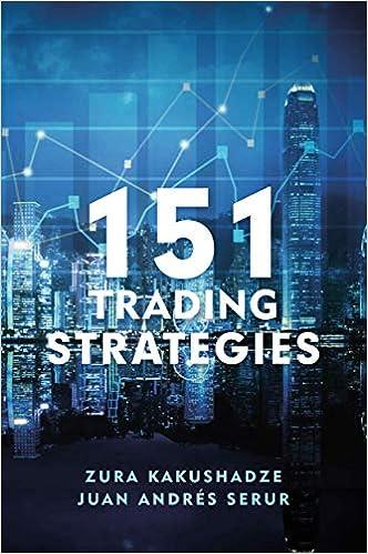 Zura Kakushadze - 151 Trading Strategies