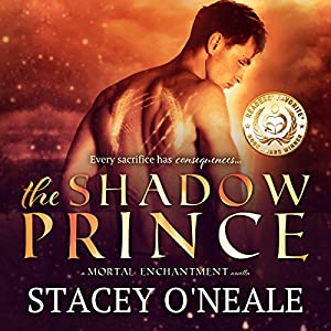 The Shadow Prince Audiobook