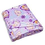 California King Vs King Bed Size Disney Frozen Elsa Anna Olaf Ultra Soft Super Luxurious Blanket 60 X 80 In