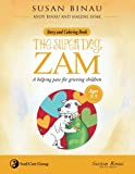 The Super Dog ZAM ages 3-5: A helping paw for grieving children