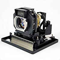 Panasonic PT-AE4000U Projector Assembly with High Quality Original Bulb Inside by AWO