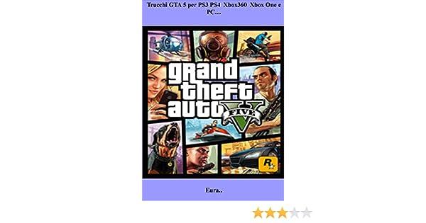 trucchi gta 5 online ps3