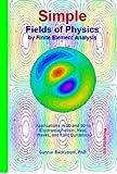 Simple Fields of Physics by Fe, Gunnar Backstrom, 9197955264