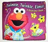 SoftPlay Twinkle Twinkle Elmo A Bedtime Book, Baby & Kids Zone