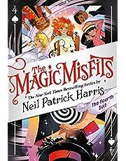 Magic Misfits: The Fourth Suit