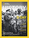 National Geographic History: more info