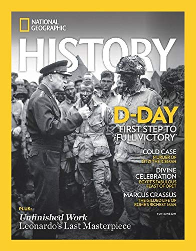 National Geographic History ()