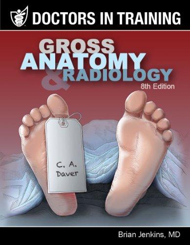 Gross Anatomy & Radiology Study Guide