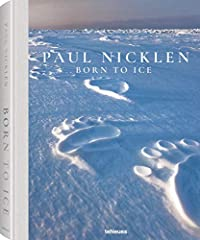 SeaLegacy co-founder, National Geographic photographer, acclaimed ocean conservationist, and TED Talks favorite, Paul Nicklen traces his extraordinary love affair with the polar regions in his most recent book, Born to Ice. His powerful image...