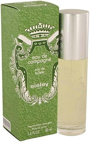 Sisley Eau De Campagne Eau de Toilette Spray for Women, 1.6 oz