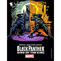 Marvel's Black Panther: Sins of the King Episode 1 (English Edition)
