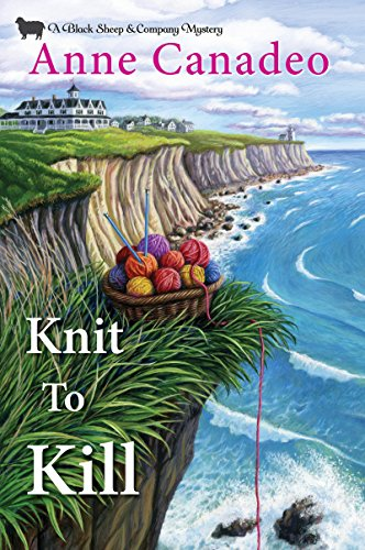 Knit To Kill (a Black Sheep & Co. Mystery) Icon