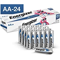 24-Count Energizer AA Ultimate Lithium Batteries