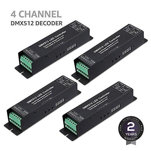 3 Channel Led Lights in US - 8