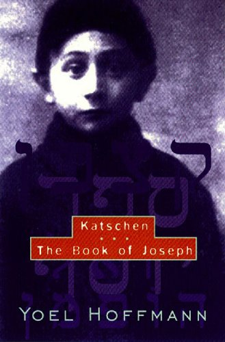 Katschen & The Book of Joseph (New Directions Paperbook)