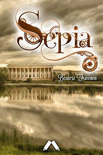 Sepia: Volume 5 (Elementos)