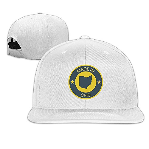 unisex-made-in-ohio-baseball-sport-snakpack-cap-one-size-white
