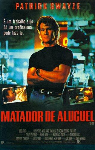 Road House Poster Movie Brazilian 11x17 Patrick Swayze Sam Elliott Kelly  Lynch Ben Gazzara