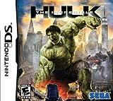 The Incredible Hulk - Nintendo DS