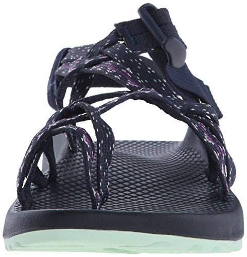 635841121838 - Chaco Women's ZX2 Classic Athletic Sandal,York Eclipse,7 M US carousel main 3
