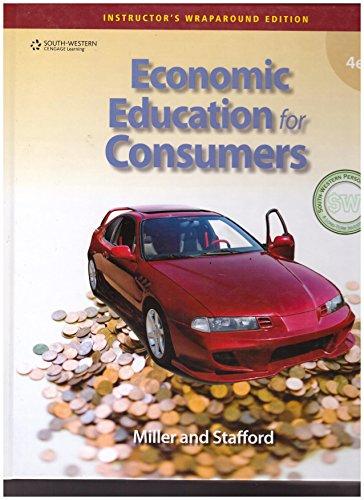 Iwe Econ Ed Consumers 4e