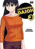 Azumanga Daioh - Volume 3 (Em Portuguese do Brasil)