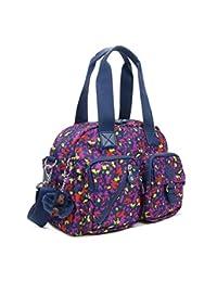 Kipling Luggage Defea Handbag With Shoulder Strap, One Size