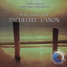 The Sounds of Pachelbel Canon