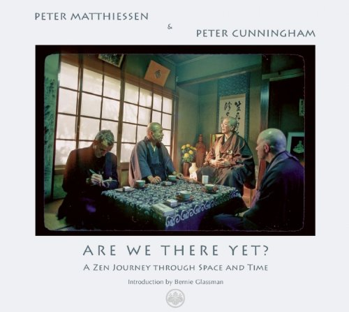 Download Are We There Yet?: A Zen Journey Through Space and Time pdf