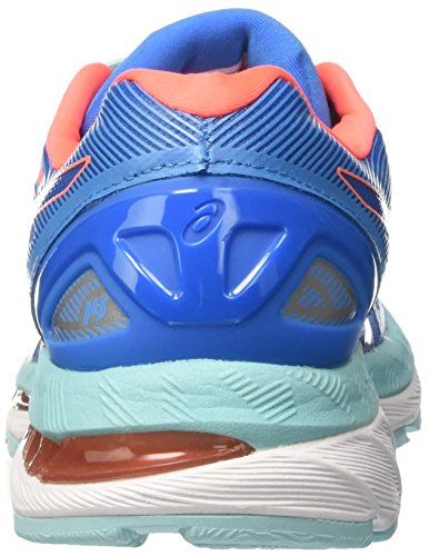 Women's Nimbus ASICS Shoe Gel Blue Running 19 aHw8qnzxd