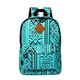 Advocator Tribal Stripe Traveling Bag Kid's Backpack School Bag for Girls and Boys