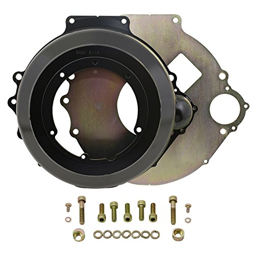 Lakewood RM-9081 QuickTime Safety Bellhousing