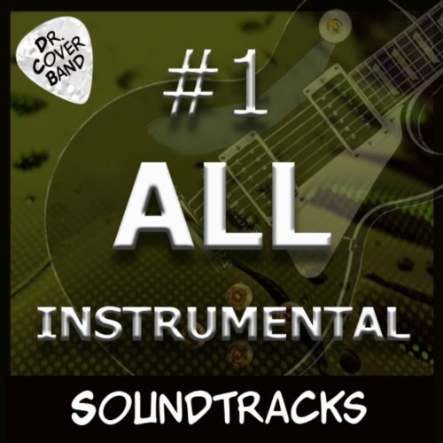 #1 All Instrumental: Soundtracks